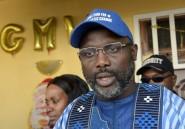 Election de Weah au Liberia: grande première et fierté pour le monde du football