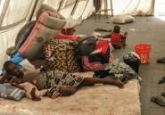 Sierre Leone: les victimes des inondations de retour en zone de danger