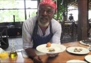 A Sao Tome, un chef cuisinier ambassadeur de l'île