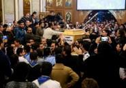 Les coptes d'Egypte célèbrent Noël après une année meurtrière