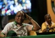 Afrique du Sud: le pouvoir du président Jacob Zuma ne tient plus qu'