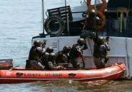 Les actes de piraterie en mer au plus bas depuis 22 ans