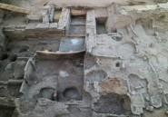 Egypte: les restes de deux bâtiments administratifs de 4.400 ans découverts