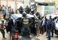 Enlèvements au Nigeria: poursuite des recherches