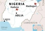 Libération des quatre Canadiens et Américains enlevés au Nigeria