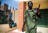 Soudan du Sud: deux pilotes kényans retenus en otage