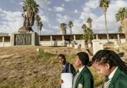"""Namibie: Berlin juge """"irrecevable"""" une plainte pour génocide"""