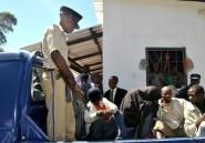 Zambie: la police aux trousses de deux homosexuelles présumées