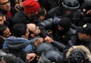 Tunisie: HRW dénonce des brutalités policières pendant des manifestations