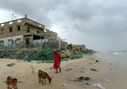 Saint-Louis du Sénégal: risques climatiques et patrimoine en danger
