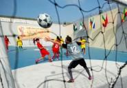 Dans des prisons marocaines, un championnat d'Afrique de foot inédit