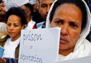 Israël ordonne aux migrants illégaux africains de partir