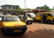 """Gabon: grève des taxis contre les """"tracasseries"""" policières et le prix du carburant"""