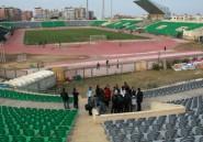 Foot - Egypte: du public en championnat pour la première fois depuis 2012