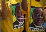 Zuma poussé vers la sortie, un feuilleton