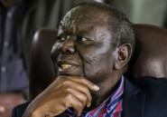 Morgan Tsvangirai, le visage de la résistance