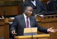 """Afrique du Sud: Ramaphosa veut """"panser les plaies"""" du massacre de Marikana"""