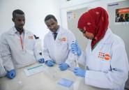 En Somalie, un premier laboratoire médico-légal pour lutter contre le viol