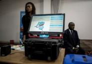 "La RDC présente la ""machine"