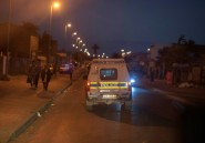 Meurtres de policiers en Afrique du Sud: sept membres d'un gang tués