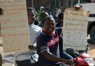 Niger: manifestation contre la loi de finances et les bases militaires étrangères