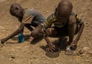 Soudan du Sud: la moitié de la population souffre de malnutrition