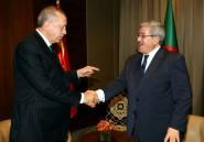 Erdogan demande des gestes