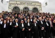 """Tunisie: des magistrats en colère après des """"pressions"""" policières"""