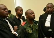 RDC: jugement en appel