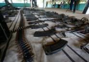 Soudan du Sud: Washington veut un embargo de l'ONU sur les armes