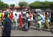 Bénin: manifestation contre le pouvoir dispersée