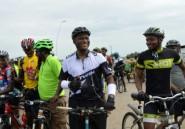 Cote d'Ivoire: hommage