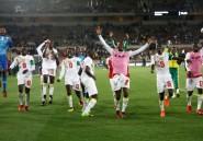 Mondial-2018: Sénégal: des obstacles, mais la foi pour éviter la débâcle