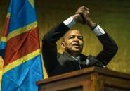 L'opposant en exil Katumbi lance son parti en vue de la présidentielle