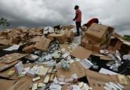 Faux médicaments au Bénin: quatre ans de prison pour sept distributeurs