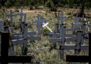 """Afrique du Sud: l'Australie envisage des visas pour les fermiers blancs """"persécutés"""""""