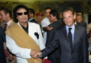 Soupçons de financement libyen: Nicolas Sarkozy placé en garde
