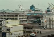 Le port de Douala au Cameroun, miné par la corruption et l'engorgement