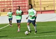 Des footballeurs binationaux en mal de carrière rebondissent en Algérie