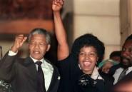 Winnie Madikizela-Mandela, la pasionaria controversée des townships