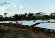 Au Congo, premier rapatriement volontaire de réfugiés vers la Centrafrique