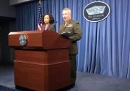 Djibouti: les avions militaires américains cloués au sol après des accidents