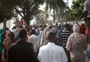 Centrafrique: mutinerie mardi