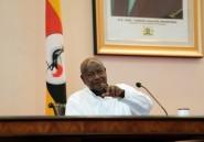 """Ouganda: abandon des poursuites contre deux chanteurs ayant """"perturbé"""" le président"""