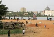 Niger: les plages de Niamey fermées après une série de noyades