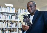 """Le Franco-Ivoirien Serge Bilé, écrivain du """"Noir inconnu"""""""