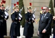 Mohammed VI de retour au Maroc après plusieurs semaines d'absence