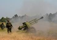 RDC : appui des Casques bleus dans l'offensive contre des rebelles ougandais