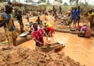 Cameroun: tensions entre Camerounais et Chinois sur l'exploitation industrielle de l'or