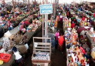 Moody's abaisse la note de l'Angola face